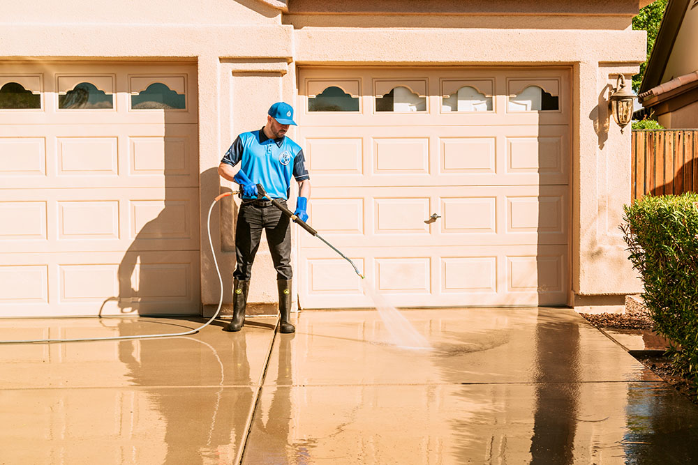 clean-driveway-West Valley City