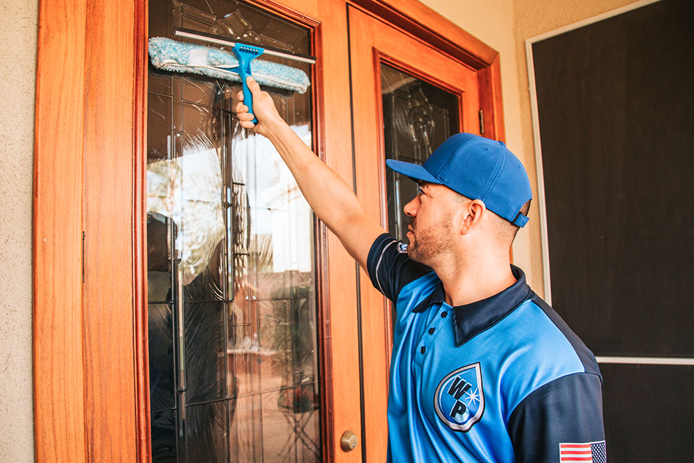 commercial-window-cleaning-West Valley City