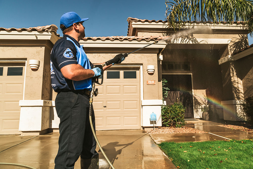 house-washing-West Valley City