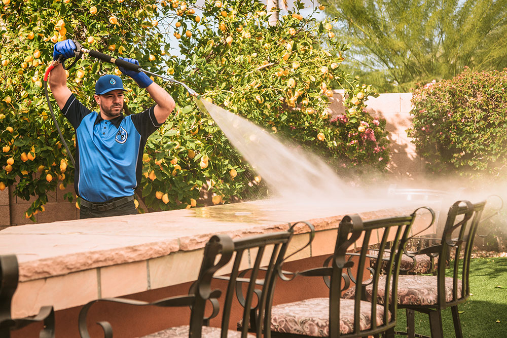 patio-cleaners-West Valley City