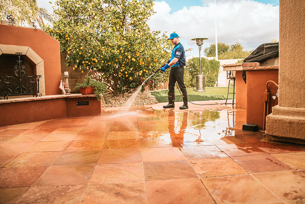 patio-cleaning-West Valley City