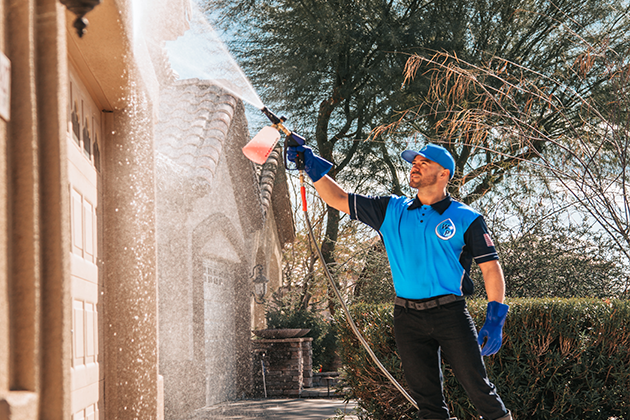 power-washing-West-Valley-City-ut